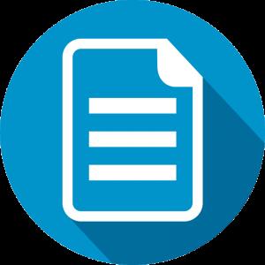 imagen del icono para cotizaciones