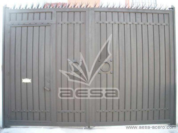 0220-544-porton-sencillo-economico-tablero-acanalado-metal-herreria