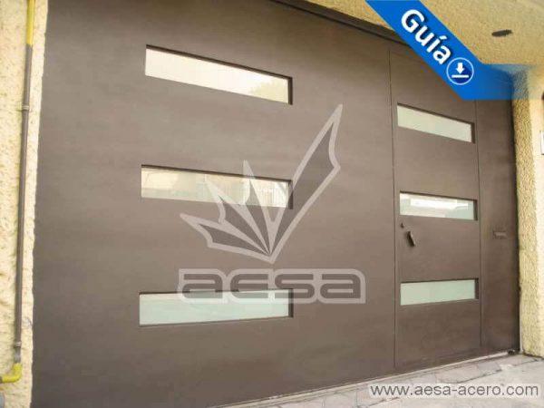 0330-512-porton-moderno-ventanas-rectangulos-vidrio-liso