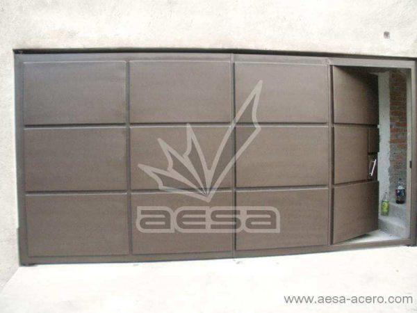 0450-593-porton-moderno-rectangulos-relieve-salidos-minimalista-puerta