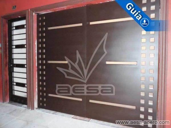 0610-117-porton-minimalista-cuadricula-lados-vidrios-rectangulares-angostos