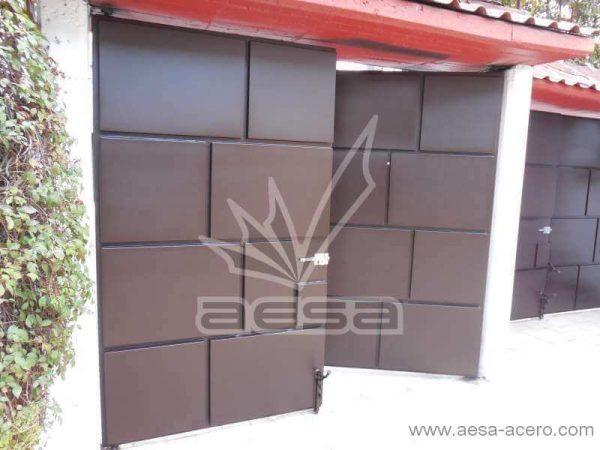 0650-597-porton-moderno-cuadros-defasados-ladrillos-charolas