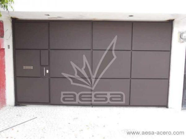 0760-592-porton-moderno-charolas-rectangulares-puerta-peatonal