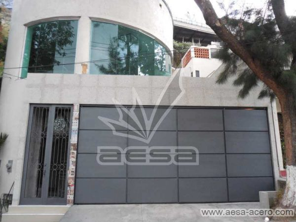 0780-592-porton-moderno-charolas-rectangulares-plegadizo-acordeon-fachada