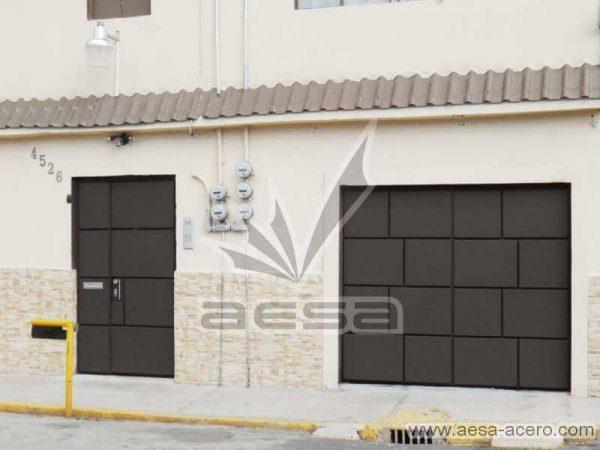 0790-597-porton-moderno-cuadros-defasados-ladrillos-juego-puerta