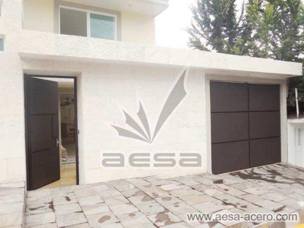 0850-593-porton-moderno-charolas-rectangulares-grandes-juego-puerta