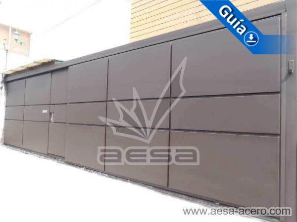 0860-592-porton-moderno-charolas-rectangulares-sin-marquesina