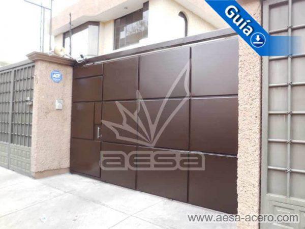 0900-593-porton-moderno-rectangulos-relieve-puerta-integrada
