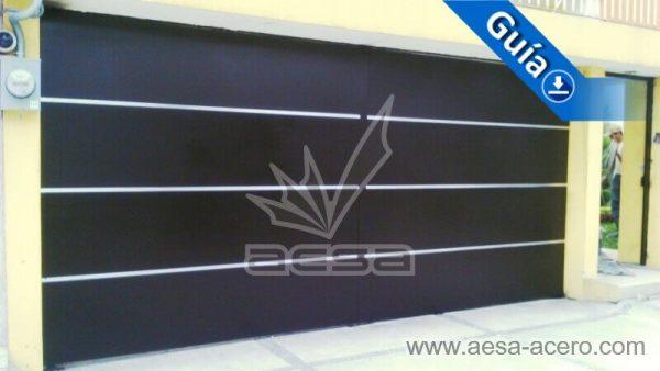 1060-591entalu-porton-moderno-recuadros-rectangulos-charolas-con-tiras-soleras-aluminio-abatible-dos