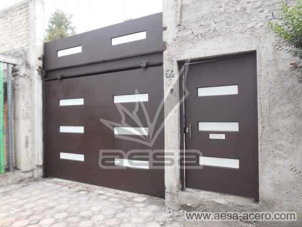 1230-512-porton-minimalista-vidrios-rectangulos-moderno-fijo-superior-juego-puerta