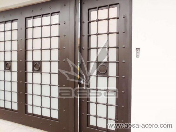 1250-511-porton-cuadricula-tubos-nudos-vidrio-chapetones-puerta-independiente