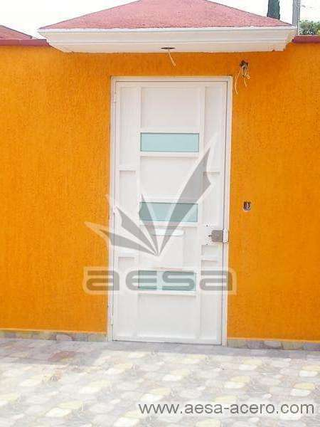 0180-512-puerta-minimalista-moderna-vidrios-rectangulares-herreria-seguridad