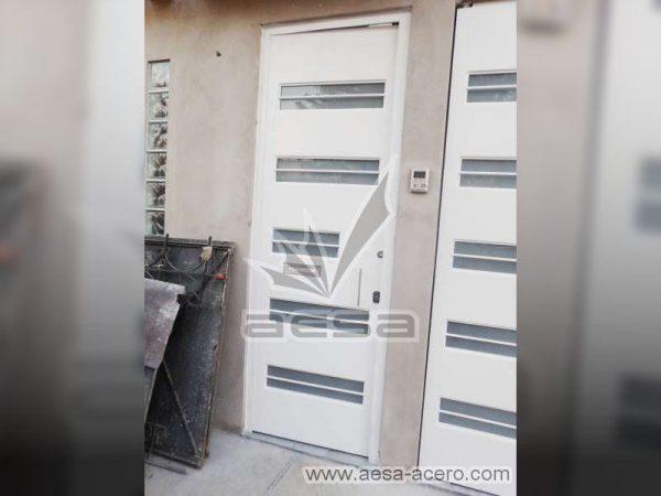 0270-5632-puerta-minimalista-vidrios-rectangulares-moderna-seguridad-herreria-acero