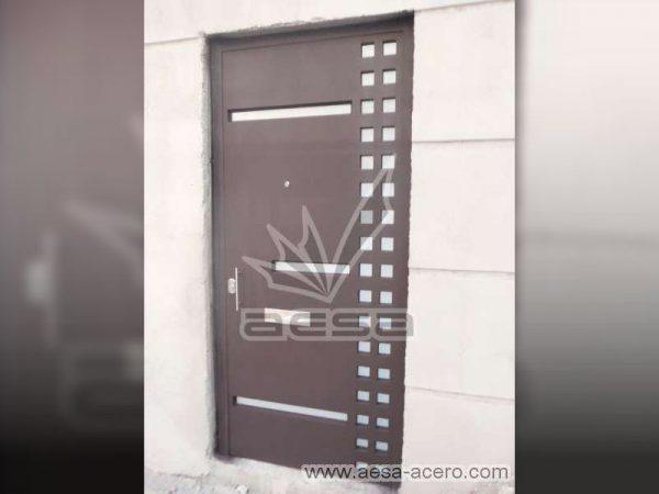 0300-117-puerta-minimalista-cuadricula-vidrios-moderna