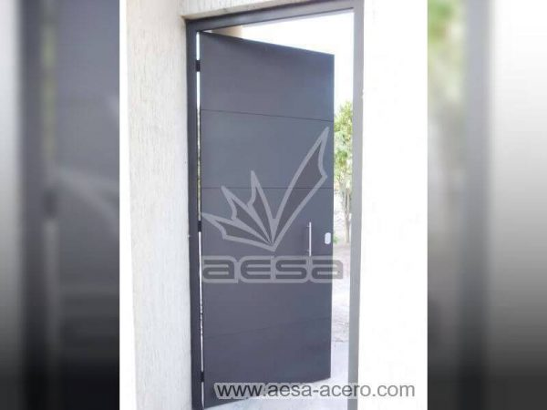 0430-5813-puerta-lisa-entrecalle-seguridad-herreria