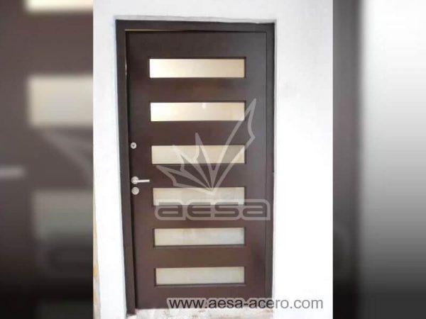 0450-minimal6c-puerta-moderna-herreria-minimalista-vidrios-rectangulares