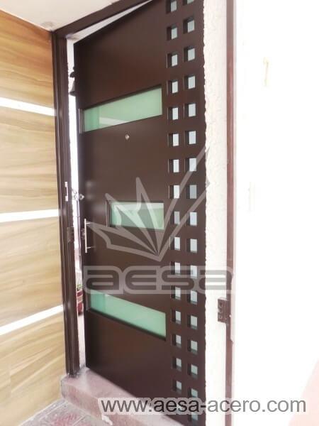 0480-117VG-puerta-minimalista-vidrios-rectangulares-cuadricula-lateral