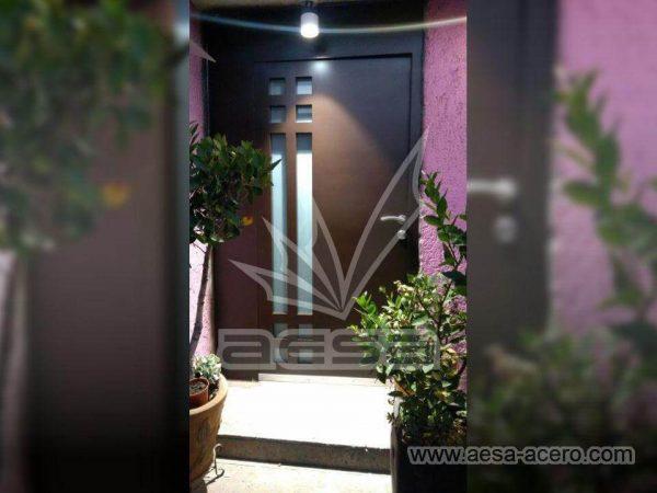 170-2302-puerta-principal-metal-herreria-seguridad-cuadros-vidrio-frontal